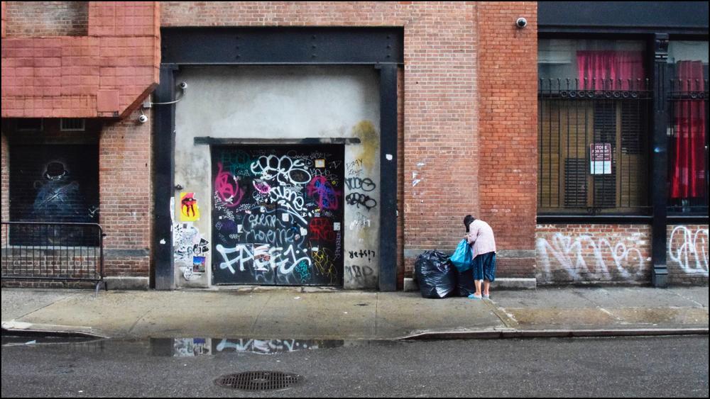 street scene (c) mark somple 2018