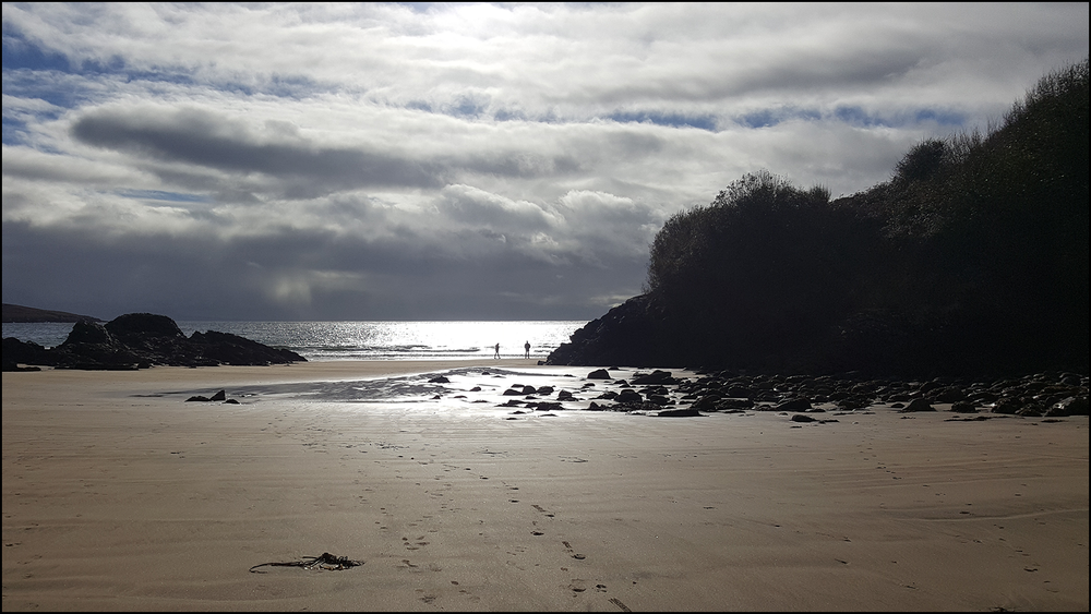 just a pretty beach image to sugar coat the possible reality of what i am writing about (c) mark somple 2019