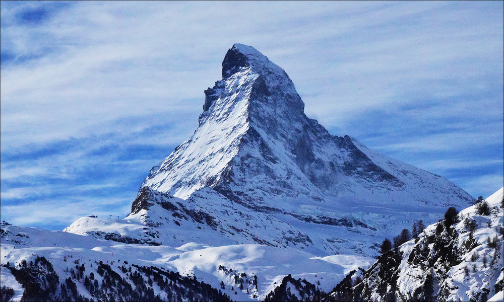 i wonder what redundancies if any the first climbers had on this mountain? (c) mark somple 2019