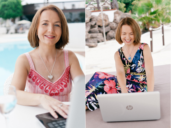 Becky Rui - Personal Branding Photography - Lanzarote - Claire Mount