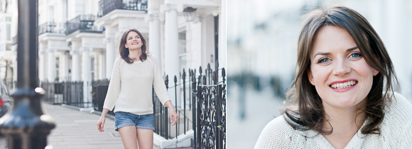 Becky Rui - Personal Branding Photography London - Women Entrepreneurs - Living Rosy