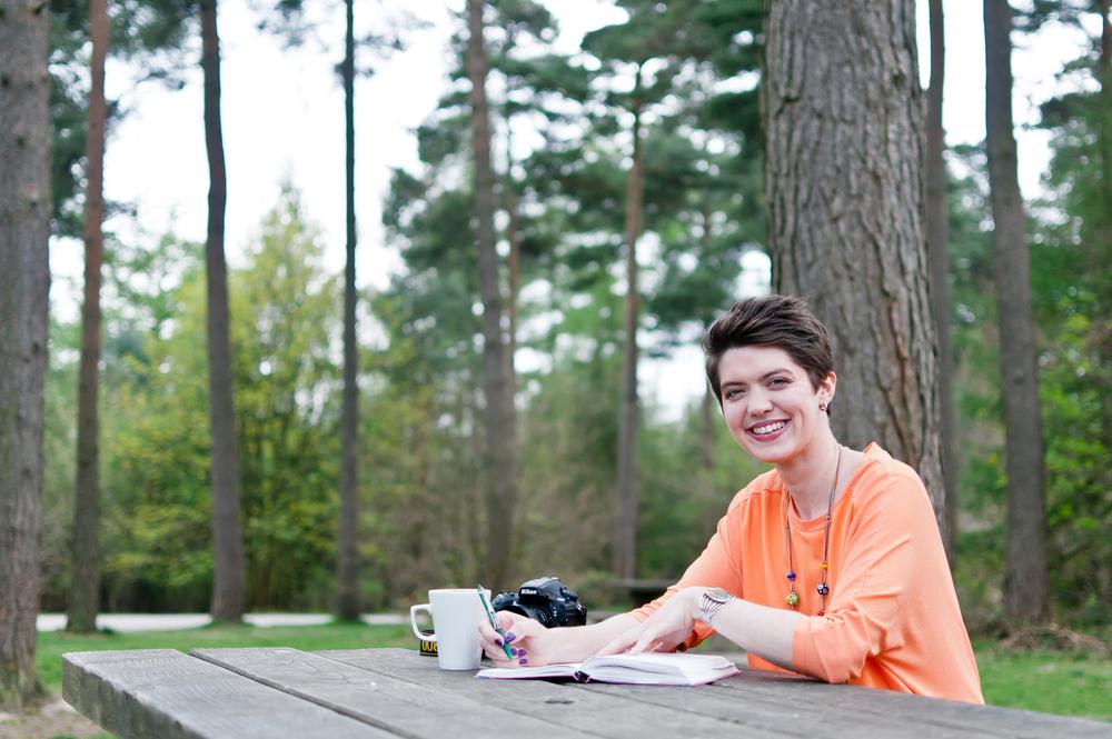 Becky Rui - Personal Branding Photographer Hertfordshire - Women Entrepreneurs