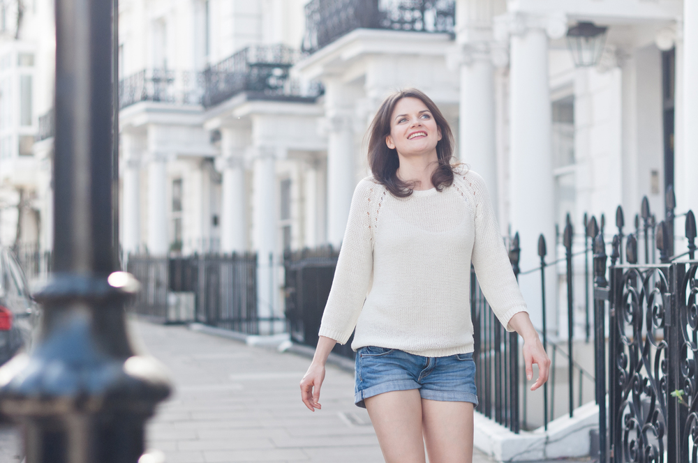 Becky Rui - Personal Branding Photographer London - Women Entrepreneurs