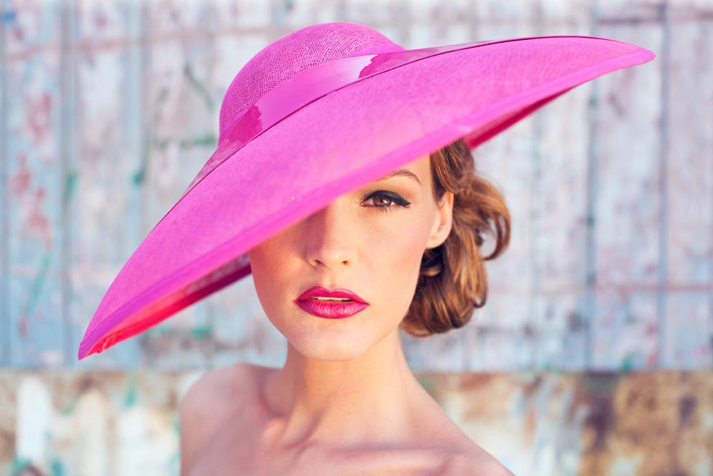 Martha Lynn Millinery Dublin, Ireland. Irish milliner/hat designer