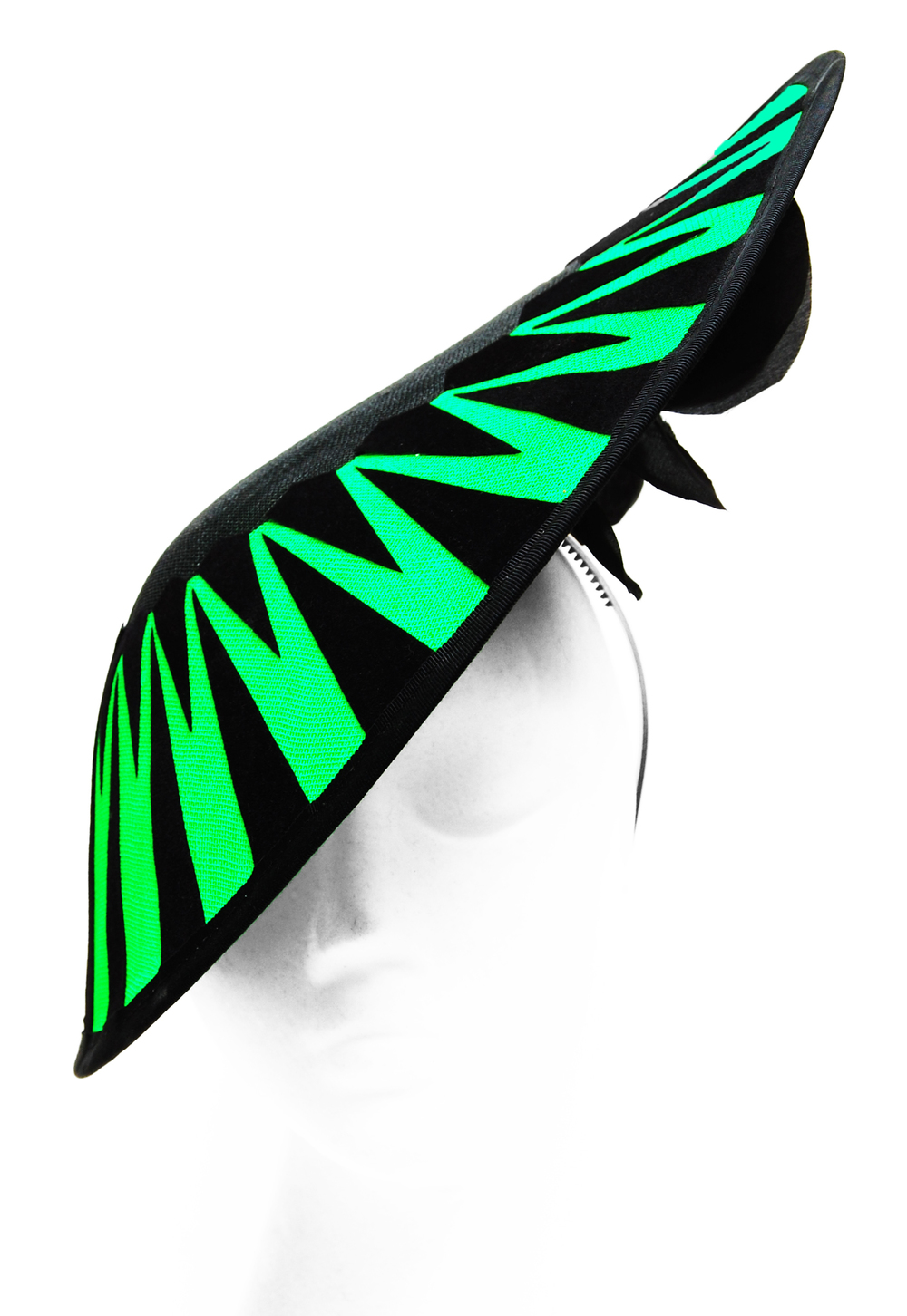 Neon Green Black Arrows .jpg