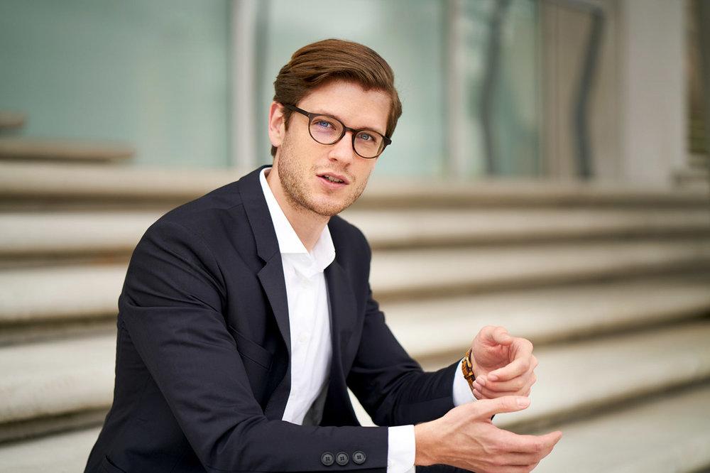 Jens Hannewald - Hochwertige und Professionelle Business- und Corporatefotografie aus Hamburg