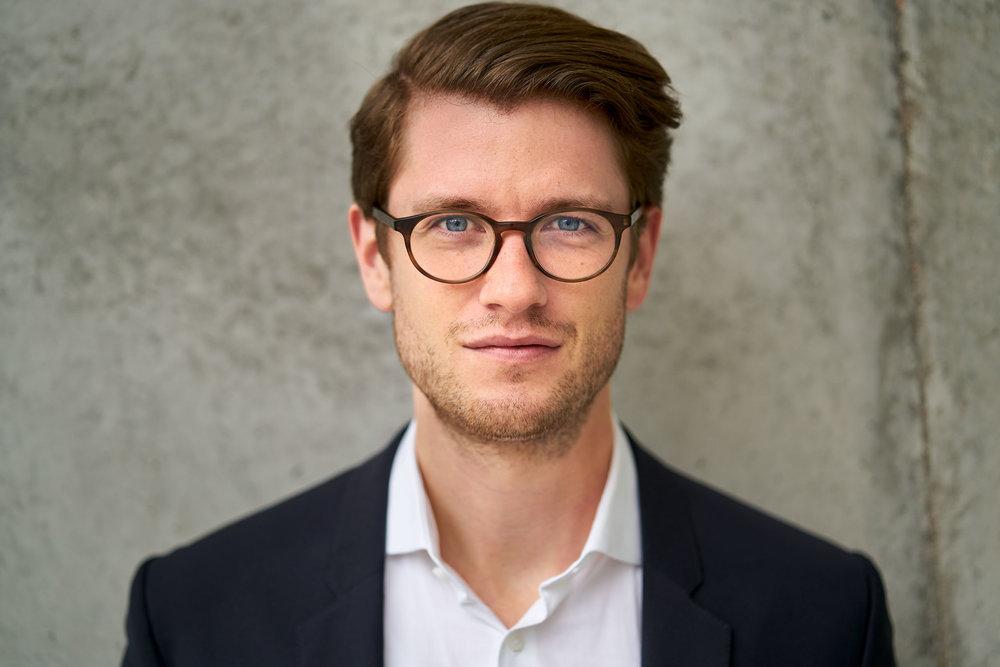 Ehrlich und direkt - Das moderne Business-Porträt