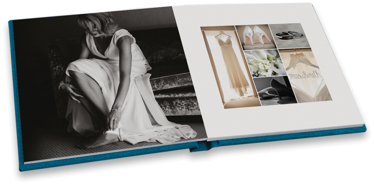 Lisa Lee Wedding Photography Albums Books Prints Dorset Hampshire Documentary Wedding Photographer Covering Christchurch New Forest Bournemouth
