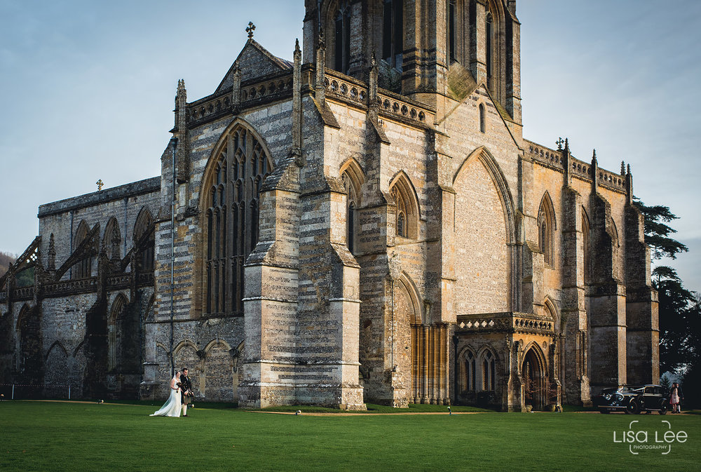 wedding-photography-milton-abbey-walking.jpg