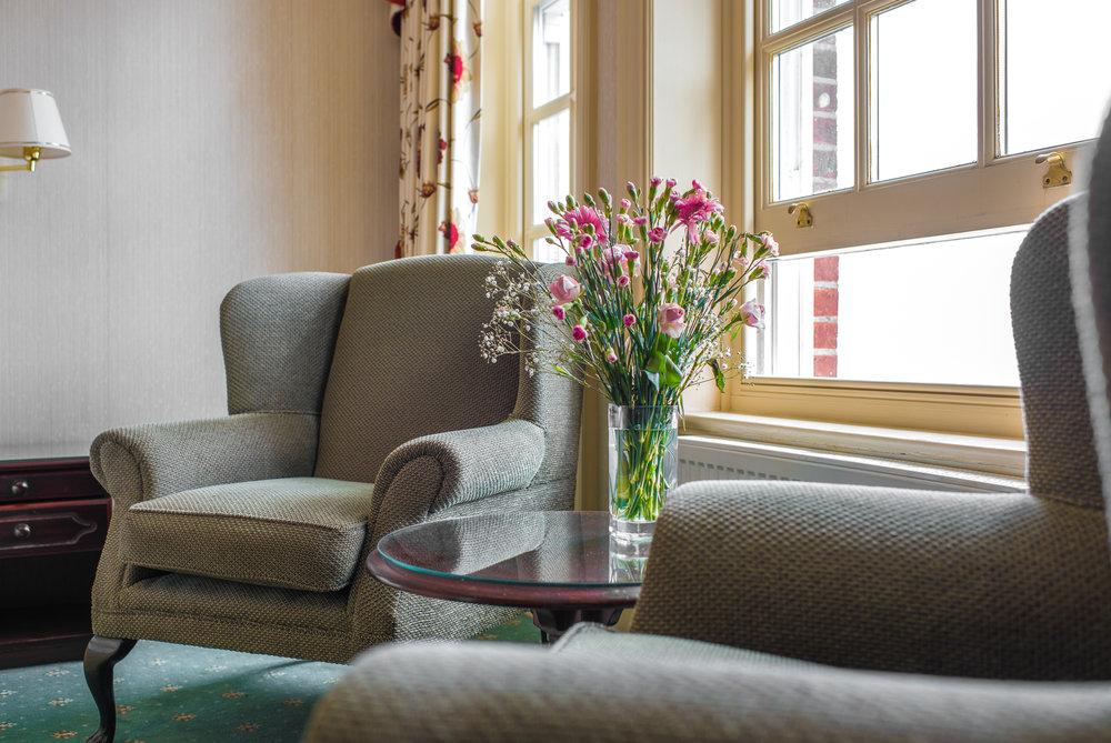 MIRAMAR HOTEL - Bournemouth, Dorset