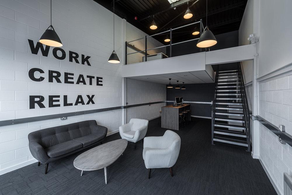 OFFICE - Interiors & Architecture
