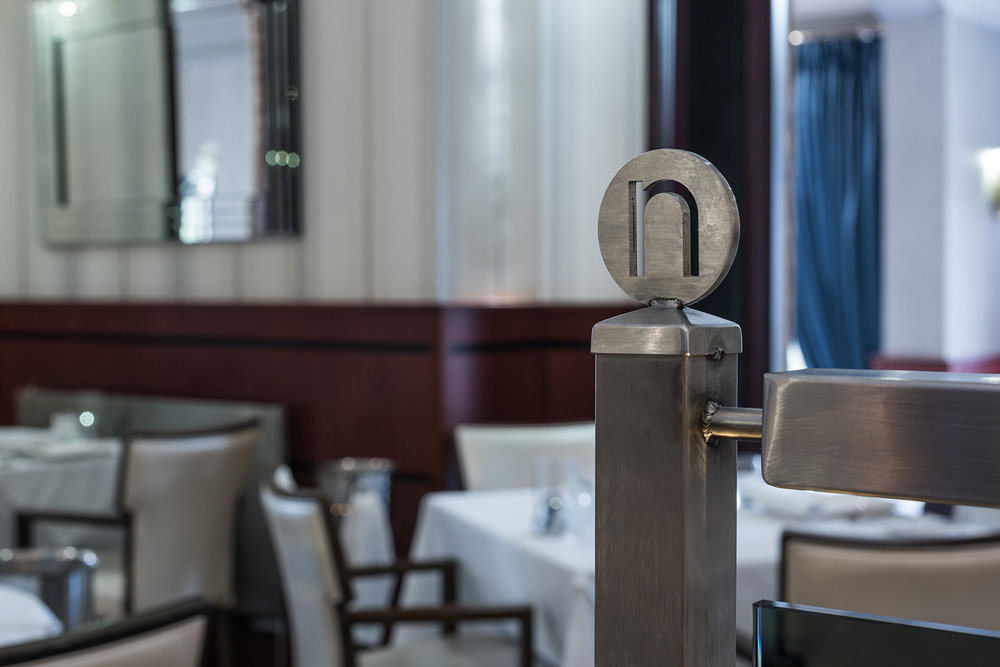 nutters restaurant - Norden, Rochdale