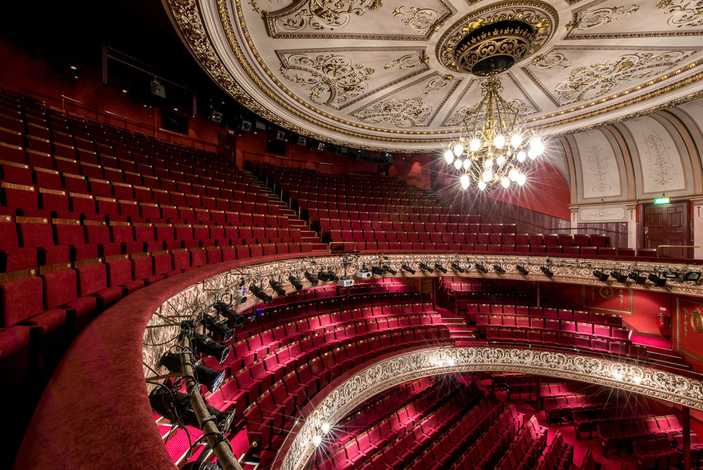 wolverhampton theatre - Oulton, Leeds