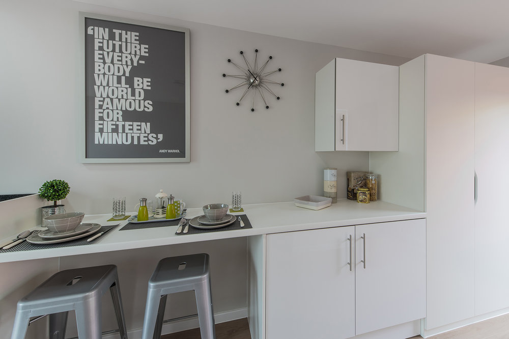 Fresh student living - Bournemouth & Bath