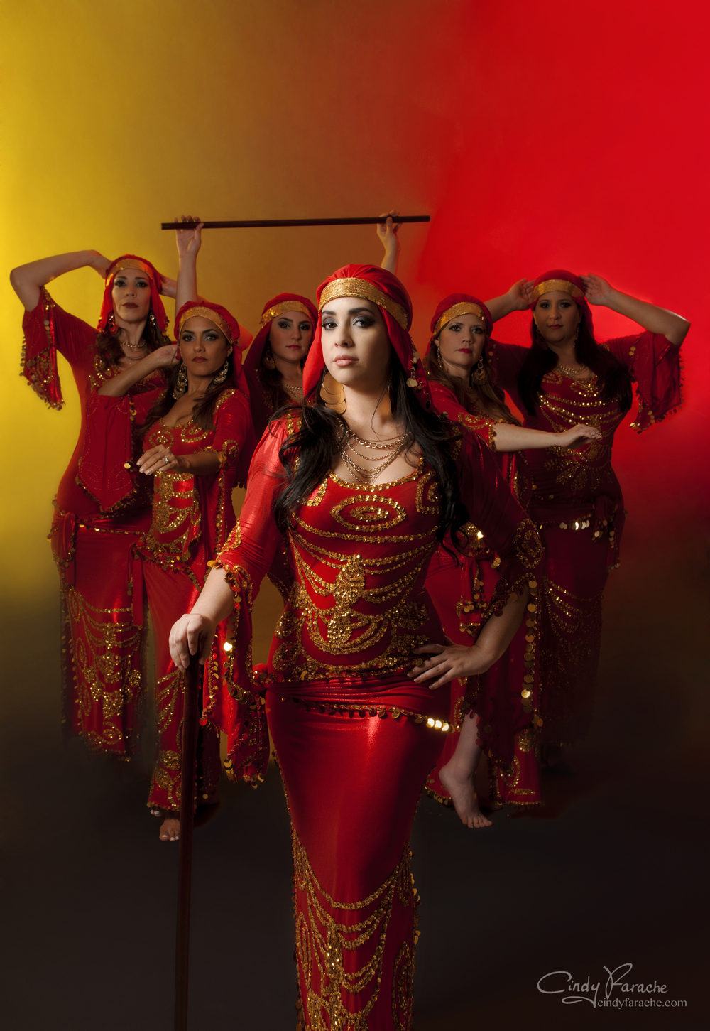 Azhar Dance Ensemble