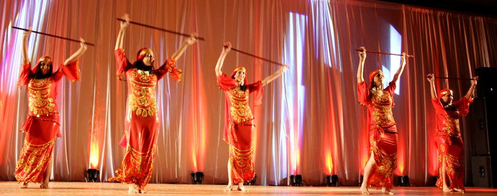 Azhar Dance Ensemble at MBC 2010.jpg