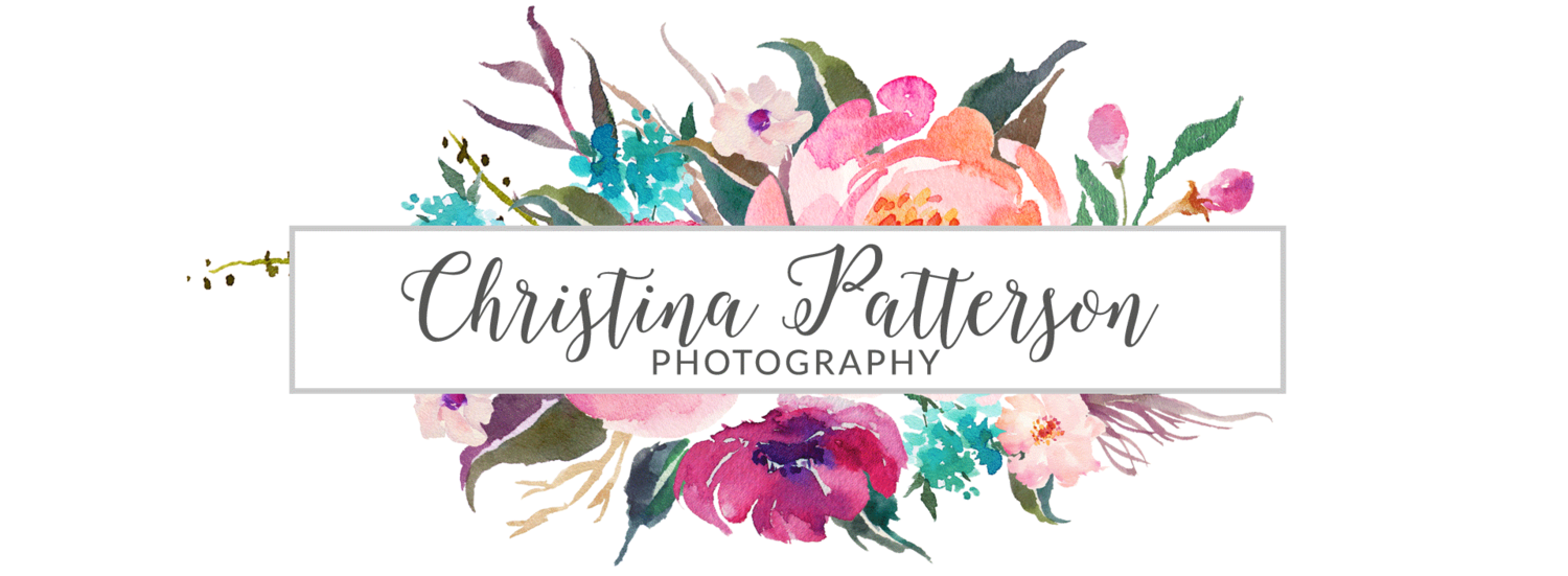 CHRISTINA PATTERSON PHOTOGRAPHY