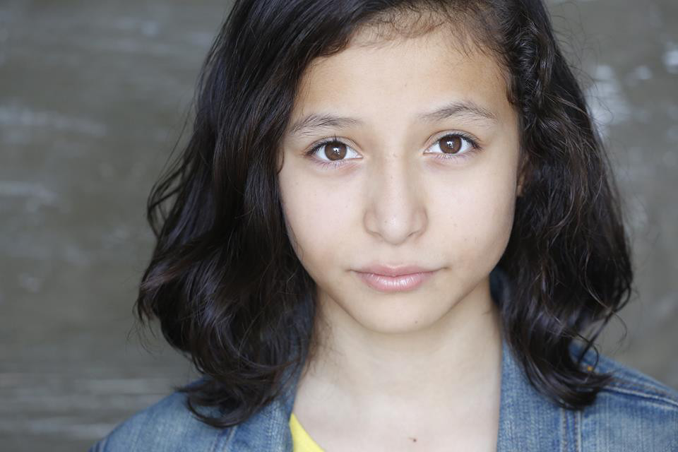 Emily Bahena