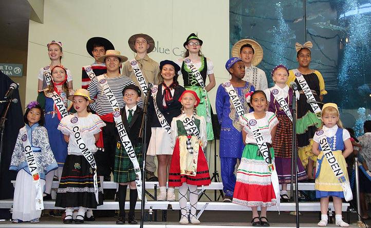 International Peace Choir