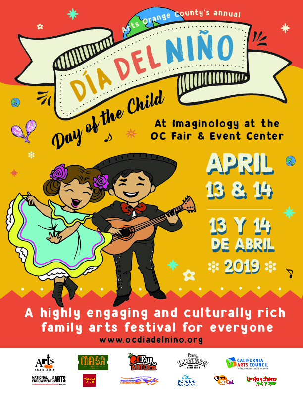 OC Dia del Niño / Day of the Child