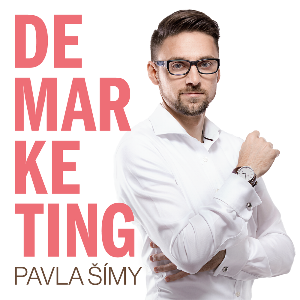 DEMARKETING podcast