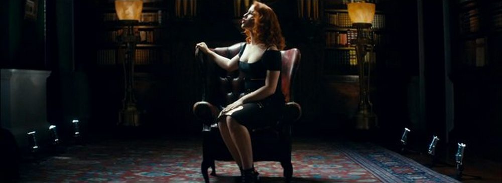 Katy B - music video