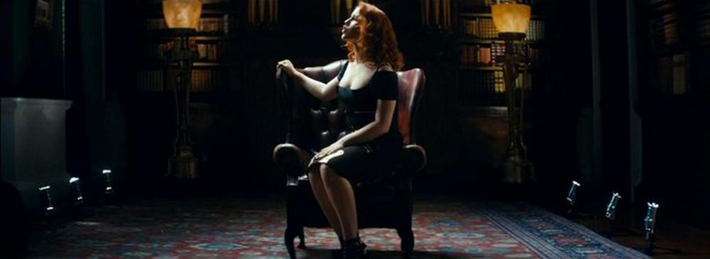 Katy B - music video