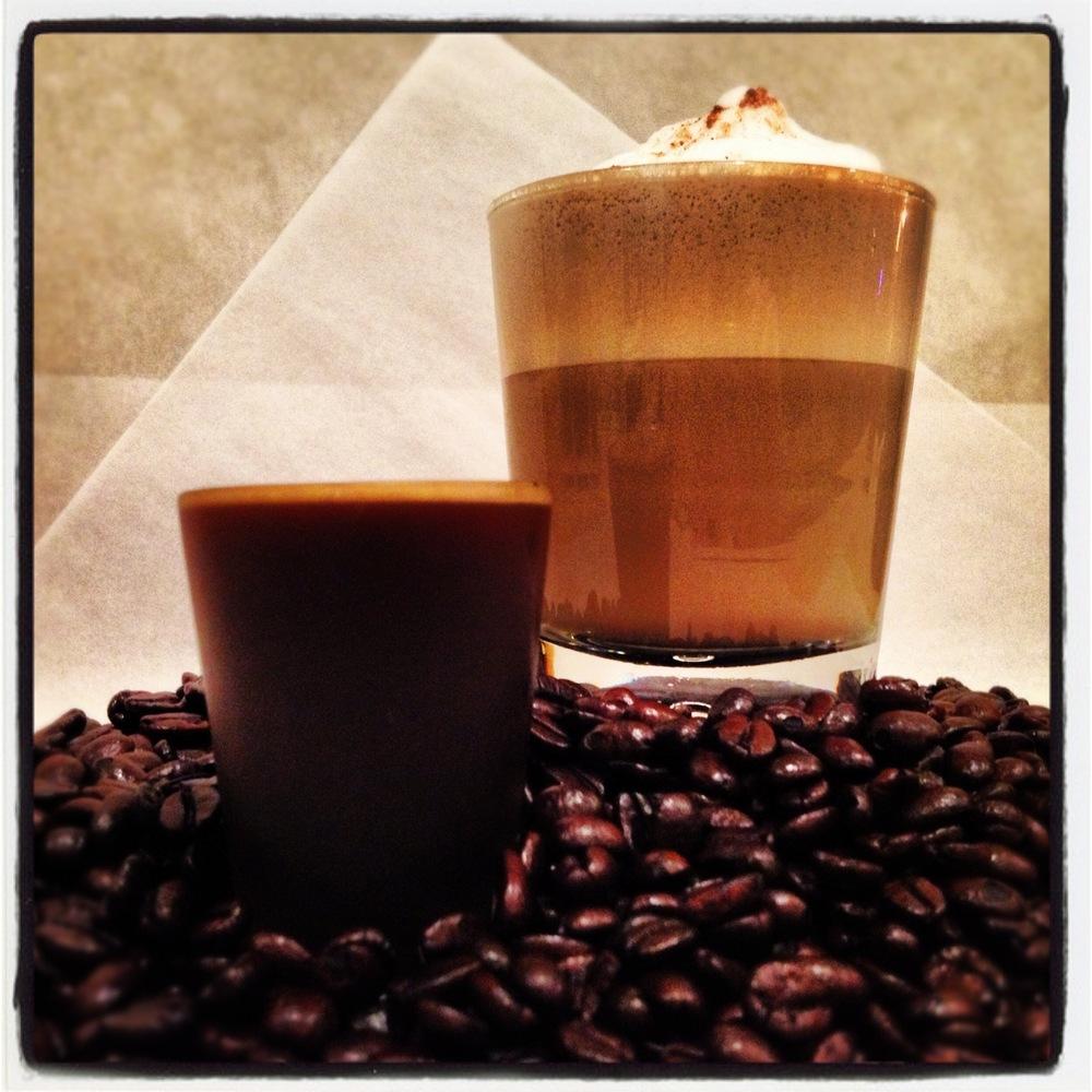 Black Pearl Arabica Espresso