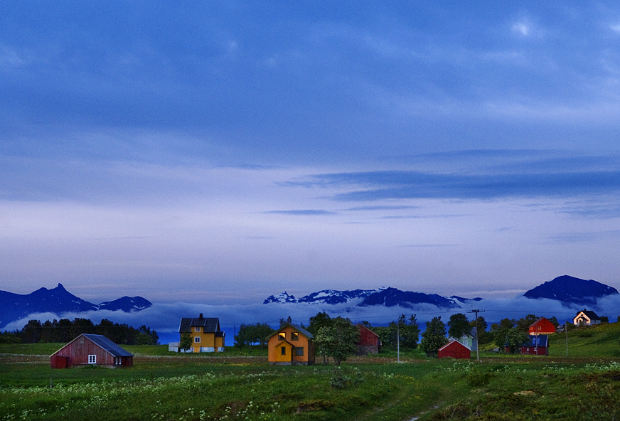Engeløya