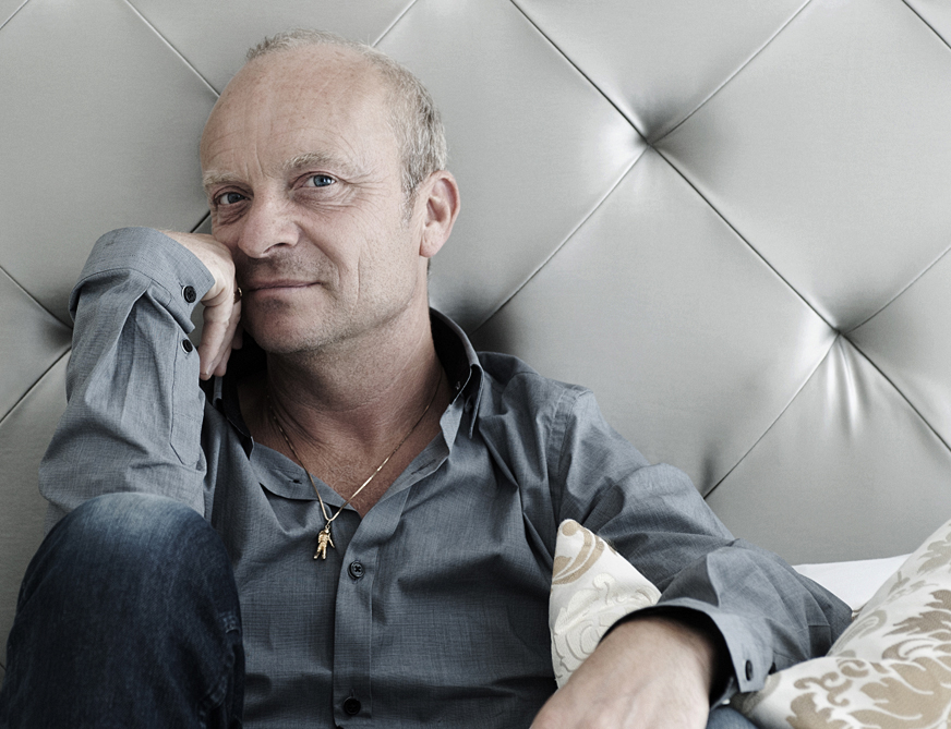 Jonas Gardell
