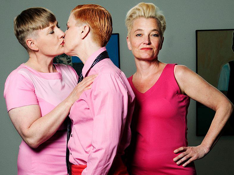 Lesbisk Forbund