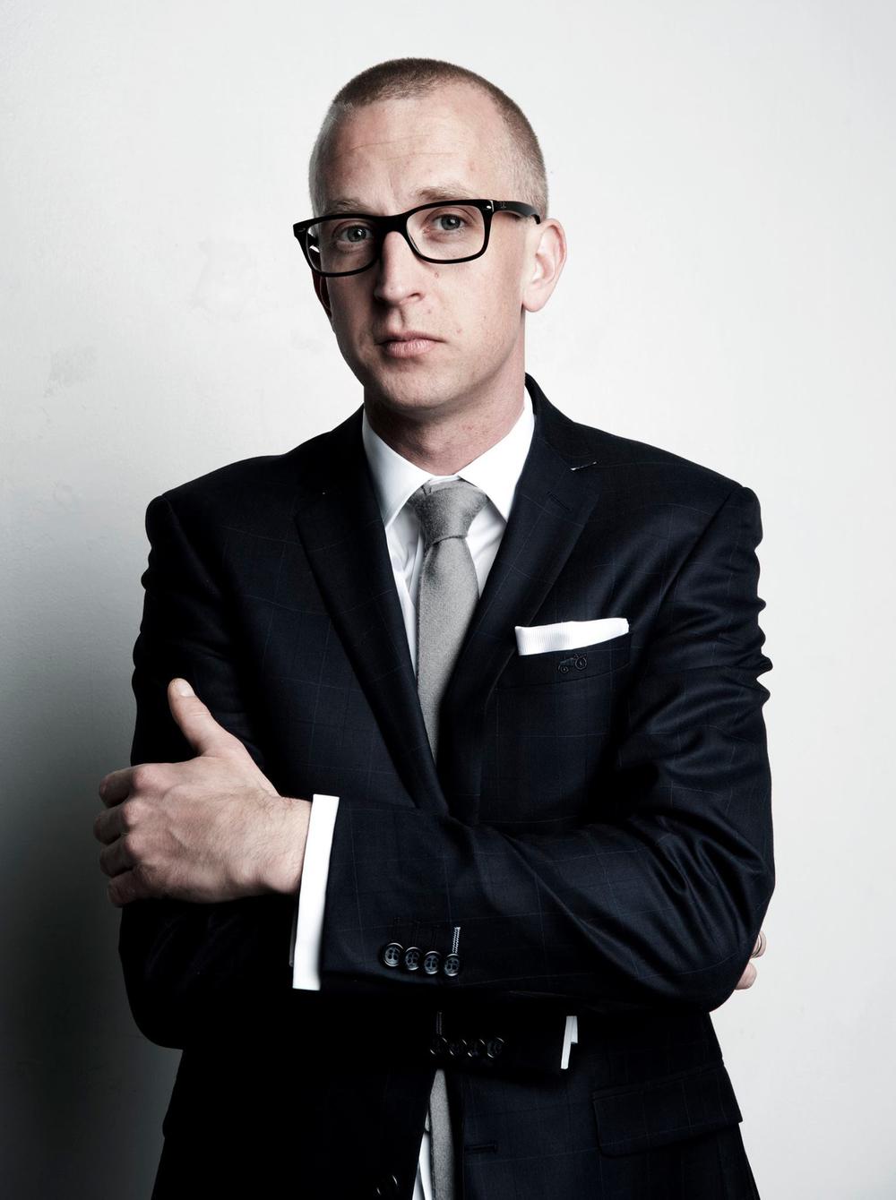 Gunnar Greve