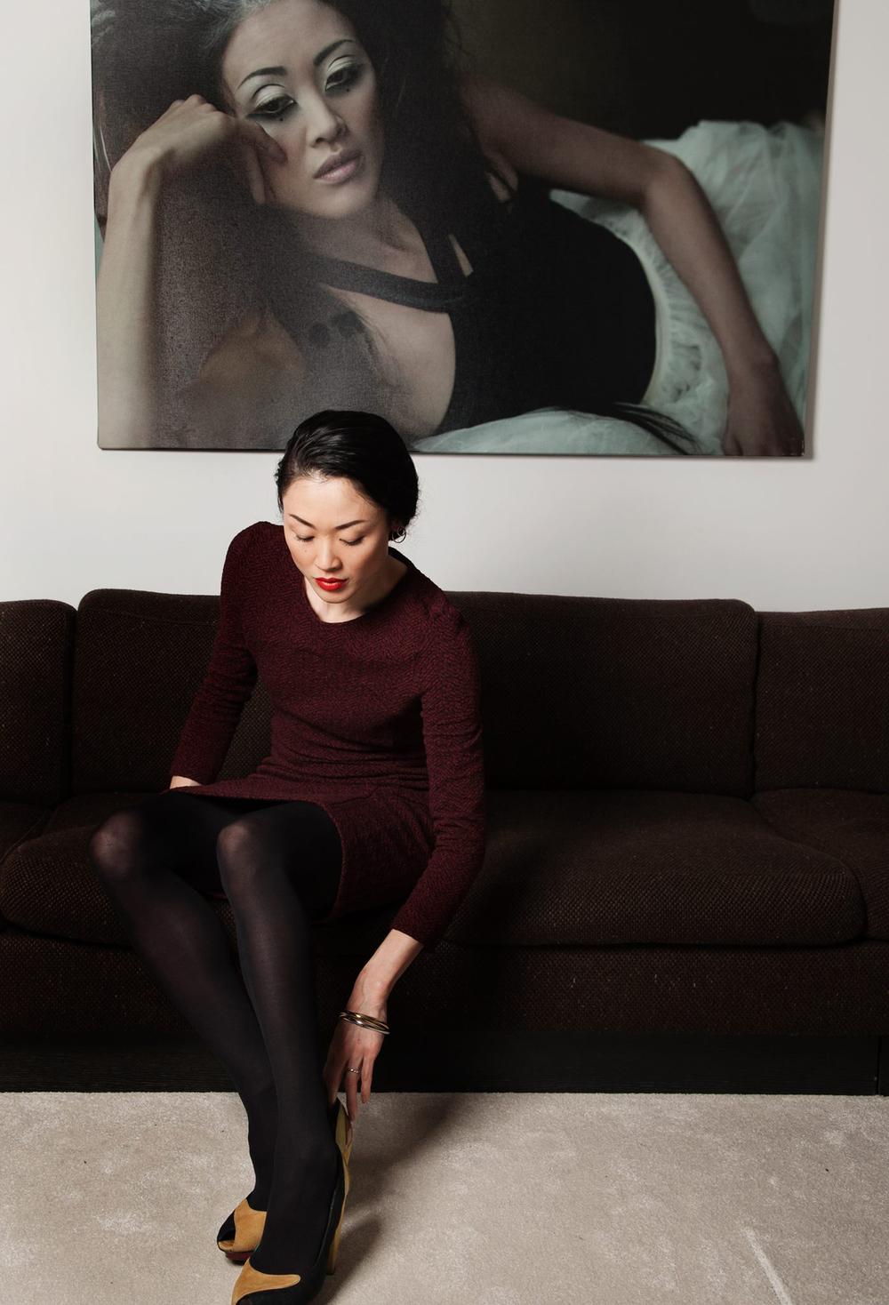 Maiko Nishino-Ekeberg