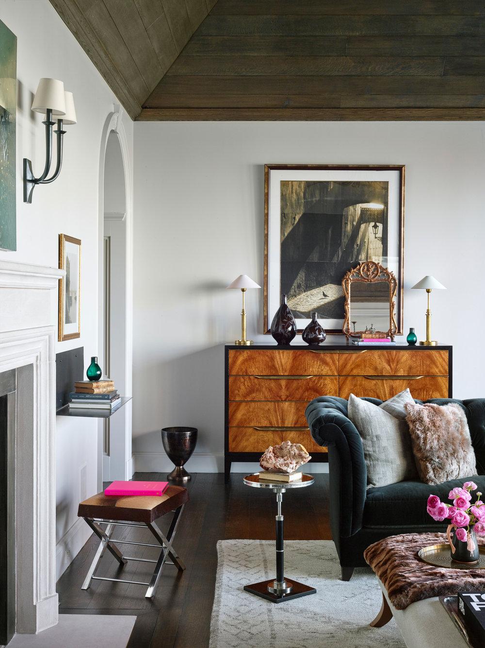 Beth McMillian Interiors