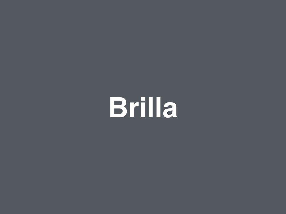 Brilla