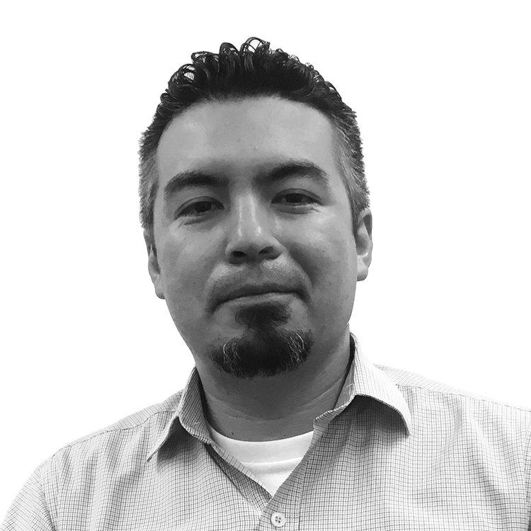 - Mario Hernández