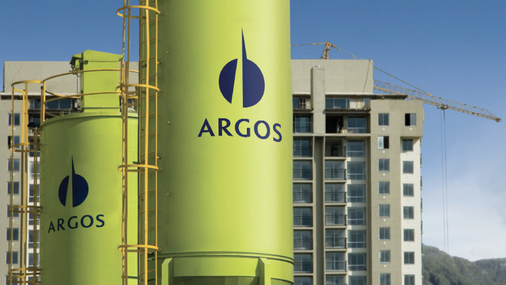 Argos - Transforming a cement company formed from the merger of eight local companies.