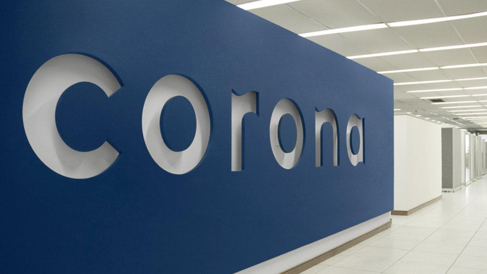 corona - Transformación de una cementera a partir de la fusión de ocho empresas locales.