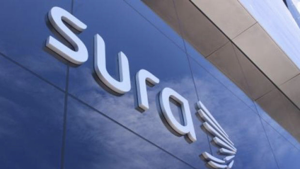 sura - Restructuring an insurance company that expands regionally through acquisitions.