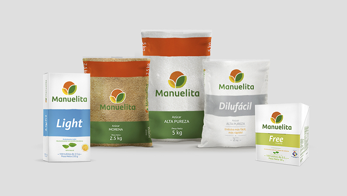 manuelita - Redefining an agroindustrial company to enhance its leadership.