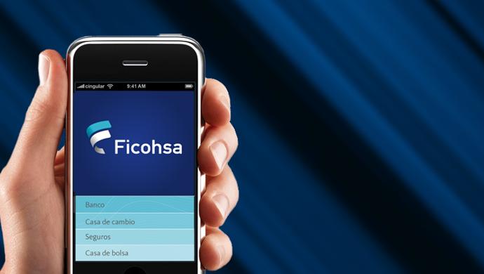 ficohsa - Integración de diversas unidades de negocio de un banco líder en Centroamérica.
