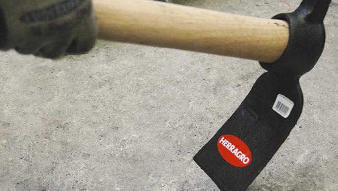 herragro - Transformación de una empresa de herramientas manuales en una marca multi-industrial.