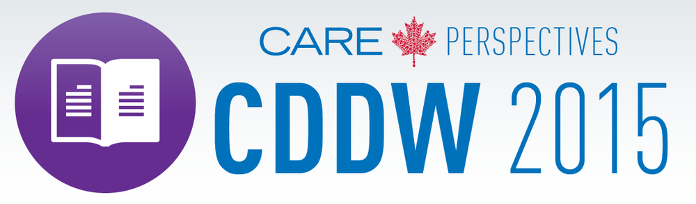 Click here to read the full CARE Perspectives CDDW Conference Report.