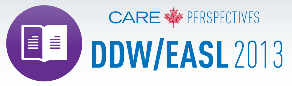 Click here to view the full CARE Perspectives DDW/EASL 2013 Conference Report.