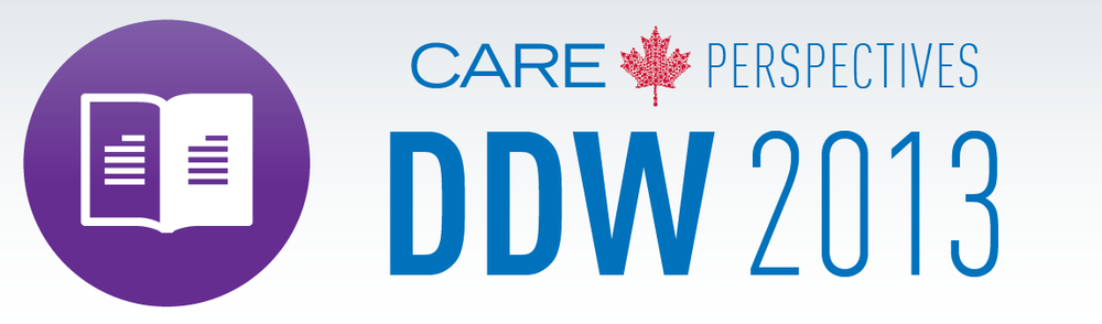 Click here to view the full CARE Perspectives DDW 2013 Conference Report.