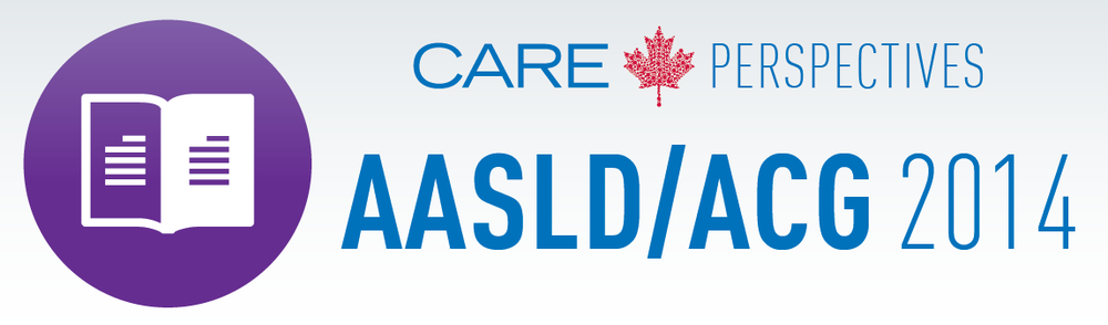 Click here to view the full CARE Perspectives AASLD/ACG 2014 Conference Report.