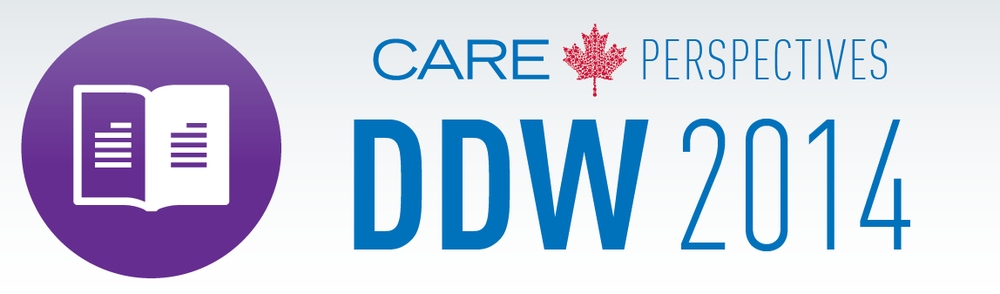 Click here to view the full CARE Perspectives DDW 2014 Conference Report.