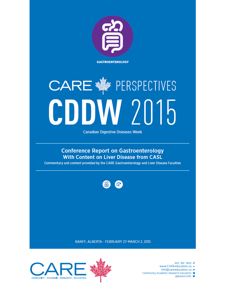 Click here to view the full CARE Perspectives @ CDDW 2015 Conference Report.