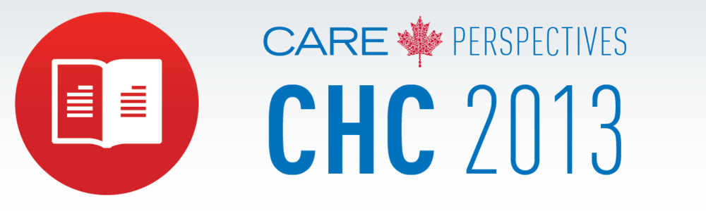 Click here to view the full CARE Perspectives CHC 2013 Conference Report.
