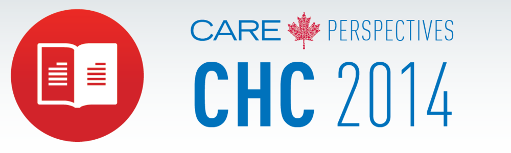 Click here to view the full CARE Perspectives CHC 2014 Conference Report.